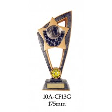 Volleyball Trophies 10A-CF13G - 175mm