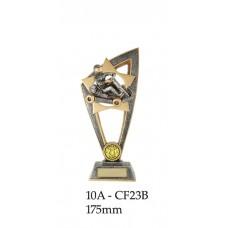 Motorsport Trophies 10A - CF23B - 175mm