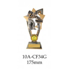 Billiards Trophies 10A-CF34G - 175mm Also 200mm & 230mm