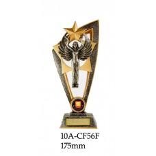 Achievement Trophies 10A-CF56F - 175mm