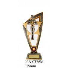 Achievement Trophies 10A-CF56M - 175mm