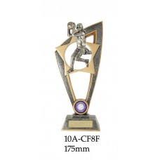 Netball Trophies 10A-CF8F - 175mm Also 200mm & 230mm