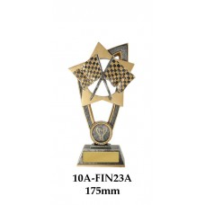 Motorsport Trophies 10A-FIN23A - 175mm Also 200mm & 230mm