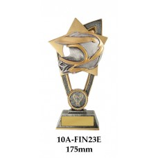 Motorsport Trophies 10A-FIN23E - 175mm Also 200mm & 230mm