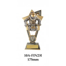 Motorsport Trophies 10A-FIN23I - 175mm Also 200mm & 230mm
