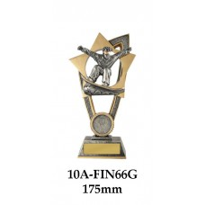 Snow Boardng 10A-FIN66G - 175mm Also 200mm & 230mm