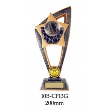 Volleyball Trophies 10B-CF13G - 200mm