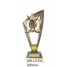 Ice Hockey Trophies 10B-CF25G