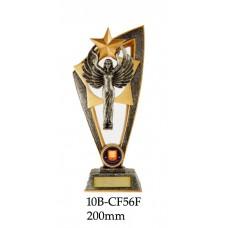 Achievement Trophies 10B-CF56F - 200mm