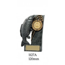 Fishing Trophies 11227A  - 120mm