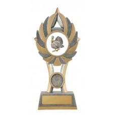 Novelty Trophy Turkey Award - 11A-FIN79G - 175mm