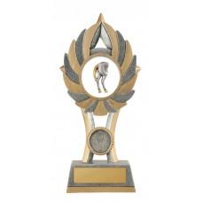 Novelty Trophy - Horses Ass Award 11A-FIN78G - 175mm