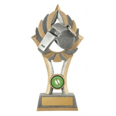 Rugby Trophies 11A-FIN0W - 1705mm Also 200mm & 230mm