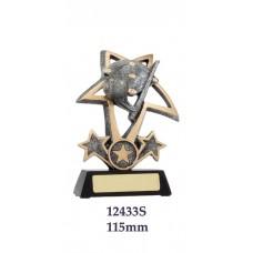 Baseball Softball Trophies 12433S - 115mm Also 135mm & 200mm