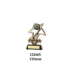 Hockey Trophies 12444S - 115mm