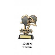 Grid Iron Trophies  12455M - 135mm