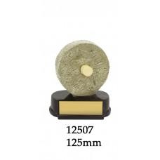 Novelty Trophy  Stone Age Award 12507 - 125mm