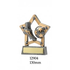 Soccer Trophies - 12904 - 130mm