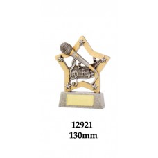 Music Trophies 12921 - 130mm
