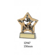 Athletics Trophies 12947 - 130mm