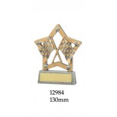 Motorsport Trophies 12984 - 130mm