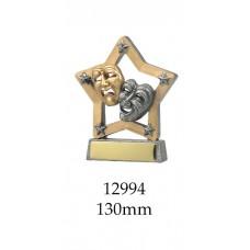 Drama Trophies 12994 - 130mm