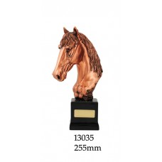 Equestrian Trophies 13035 - 255mm