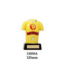 Surf Life Saving Trophies 13058A - 125mm Also 150mm & 175mm