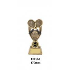 Tennis Trophies 13133A - 170mm Also 190mm
