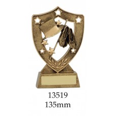 Dance Trophies 13519 - 135mm