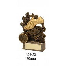 Athletics Trophies 13847S - 90mm