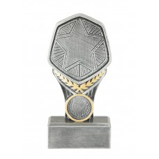 Novelty Trophy 19B - 140mm Also 180mm 210mm & 240mm Includes Imoji TS-100A to TS-100Q