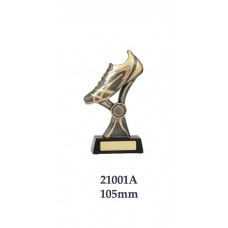 Athletics Trophies 21001A - 105mm Also 130mm 155mm 175mm & 205mm