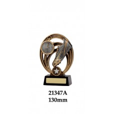 Athletics Trophies 21347A  - 130mm Also 155mm & 180mm