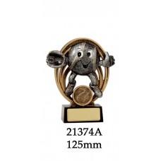 Baseball Softball Trophies 21374A - 125mm