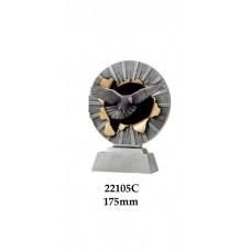 Pigeon Trophies 22105C - 225mm