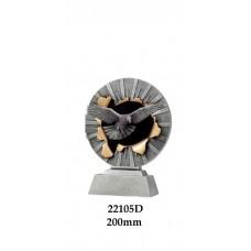 Pigeon Trophies 22105D - 200mm