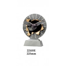 Pigeon Trophies 22105E - 225mm
