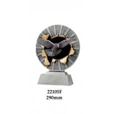 Pigeon Trophies 22105F - 290mm