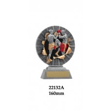Boxing Kick BoxingTrophies 22132A - 160mm Also 180mm & 200mm