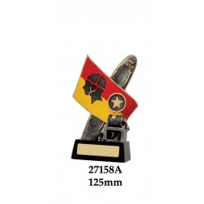 Surf Life Saving Trophies 27158A - 125mm Also 150mm & 175mm