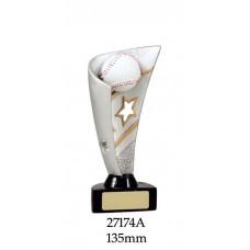 Baseball Softball Trophies 27174A - 135mm Also 175mm