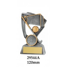 Hockey Trophies 29544A - 120mm & 140mm