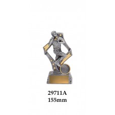 Cricket Trophies Bowler 29711A - 1155mm Also 195mm 235mm & 290mm