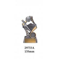 Baseball Softball Trophies 29733A - 135mm Also 155mm & 175mm