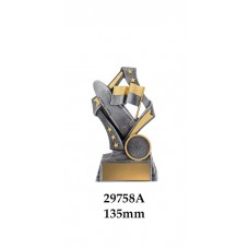 Surf Life Saving Trophies 29758A - 135mm Also 155mm & 175mm