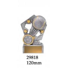 Tennis Trophies 29818 - 120mm