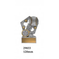 Baseball Softball Trophies 29833 - 120mm