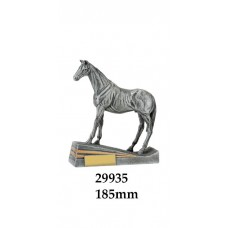 Equestrian Trophies 29935 - 185mm