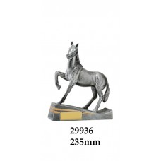Equestrian Trophies 29936 - 235mm